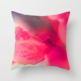 Sunday Sweetness Throw Pillow