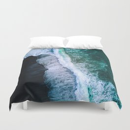 Sea 6 Duvet Cover
