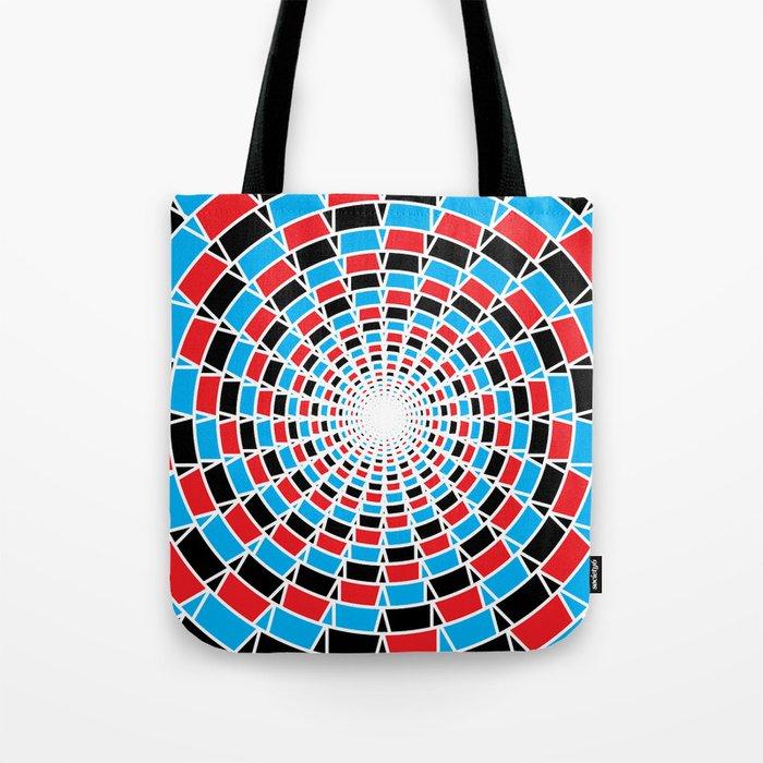 GodEye9 Tote Bag