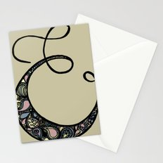 everyone loves an ampersand Stationery Cards
