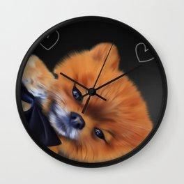 The Best Kind of Gentleman Wall Clock