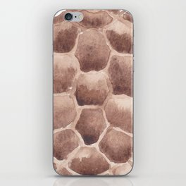 Turtle Shell iPhone Skin