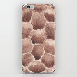 Turtle Shell iPhone Skin