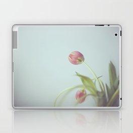 Tulips life Laptop & iPad Skin