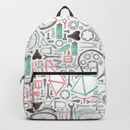 Cycling Bike Parts Backpack