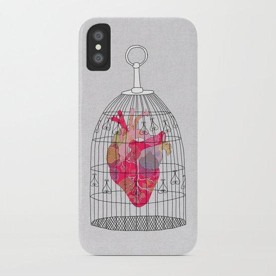 SAFE iPhone Case