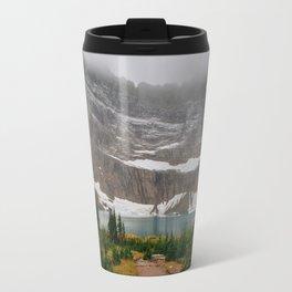 The Mountain Lake Travel Mug