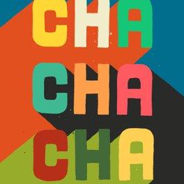 Floor Pillow - Cha cha cha - Picomodi