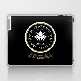 Miskatonic University  Laptop & iPad Skin
