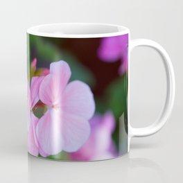 Bloom Through Change Coffee Mug