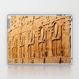 Life Signs Laptop & iPad Skin