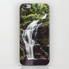 Wild Water iPhone Skin