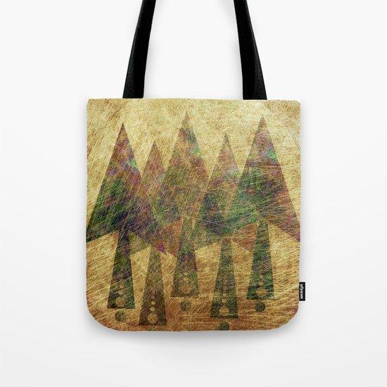 Pineal Expansion Tote Bag
