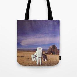 Visitor Tote Bag
