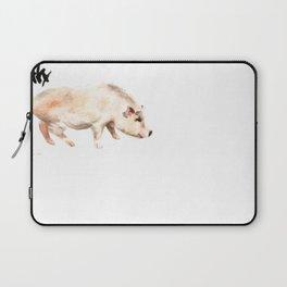 Chinese Zodiac (Pig)  Laptop Sleeve