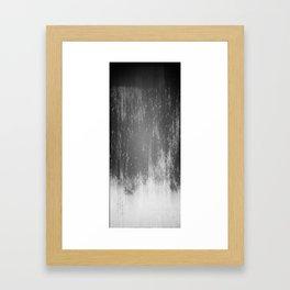 coal mining accident 5 Framed Art Print