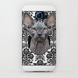 Sphynx Cat - decorative iPhone Case