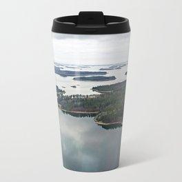 Late November archipelago Travel Mug
