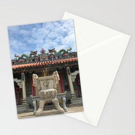 Pak Tai Temple Stationery Cards
