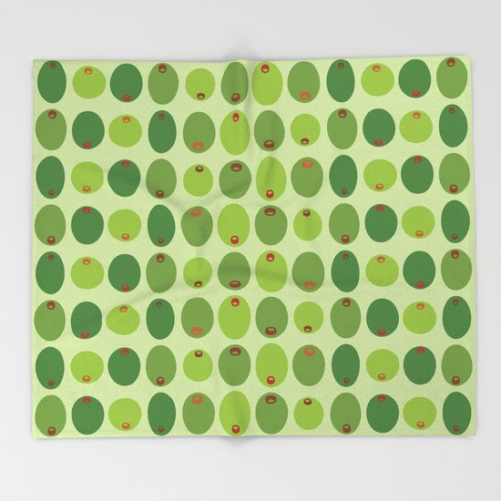 Olive You Very Much by letter27designco