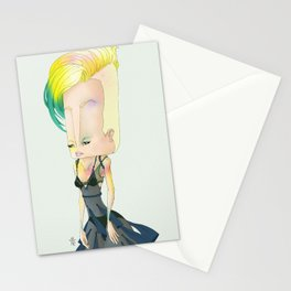P!nk - Try (2012), 2013 Stationery Cards