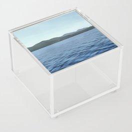 Seafarer Acrylic Box