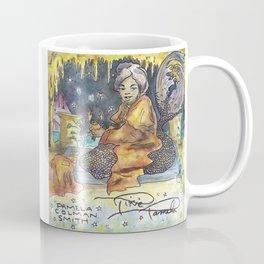 Pamela Colman Smith - Feminist Mermaid Coffee Mug