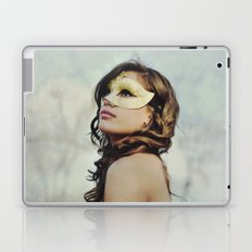Masquerade in the Clouds Laptop & iPad Skin