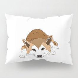 Shiba Inu Dog-Jax from London Pillow Sham