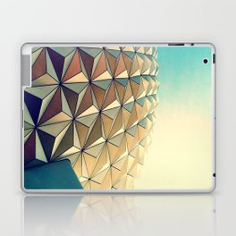 Epcot Laptop & iPad Skin
