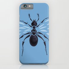 Weird Abstract Flying Ant Slim Case iPhone 6s