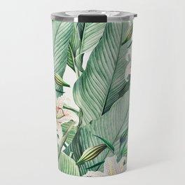 Tropical state Travel Mug