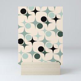 RETRO Pattern  #society6 #decor #buyart Mini Art Print