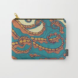 Octopus Carry-All Pouch