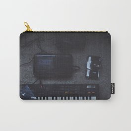 dead formats Carry-All Pouch