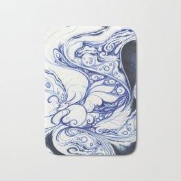 Dreaming and Becoming Bath Mat