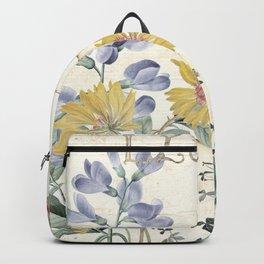 Mirabelle II Backpack