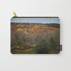 October Mountain Forest Carry-All Pouch