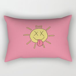 Broad City High Rectangular Pillow