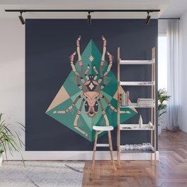 arachnea Wall Mural