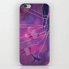 That Will Do! iPhone & iPod Skin