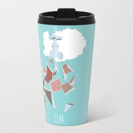 Leak Travel Mug