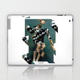 Collage Vintage Laptop & iPad Skin