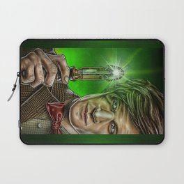 The Oncoming Storm COLOUR Laptop Sleeve