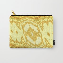 Fractal Tapestry Carry-All Pouch
