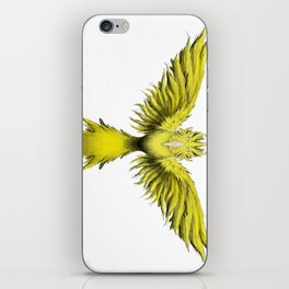 Team Instinct iPhone Skin