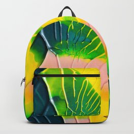 Tropic Fruit Backpack