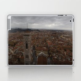 Firenze from Above Laptop & iPad Skin
