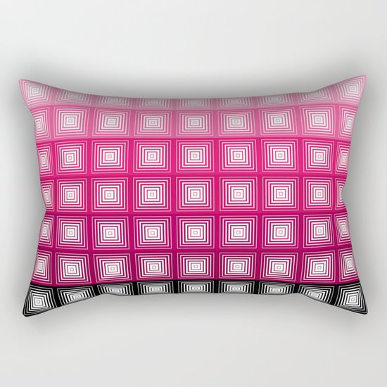 UNIT 19 Rectangular Pillow