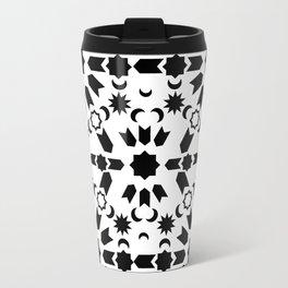 Arabesque Travel Mug